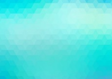 Free vector Background with abstract polygons #1778