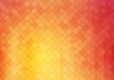 Free vector Background with squares in warm tones #1781