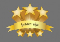 Free vector Golden age #2115