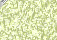 Free vector Green lines background #995