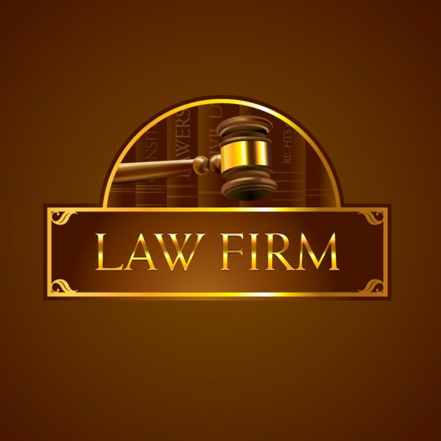 Free vector Logo Vector for Law Firm #3971