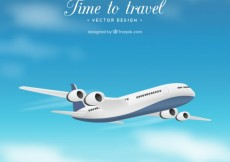 Free vector Time to travel #1462