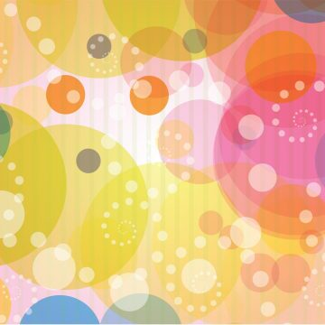 Free vector Vector Wallpaper Colorful Background #3921