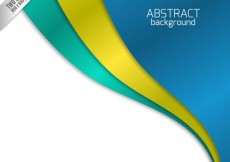 Free vector Abstract background with colorful layers #5555