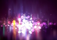 Free vector Blurry Light Purple Abstract Background #5063