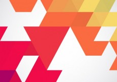 Free vector Colorful geometrical background #6766