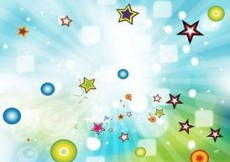Free vector Colorful Shapes #9855