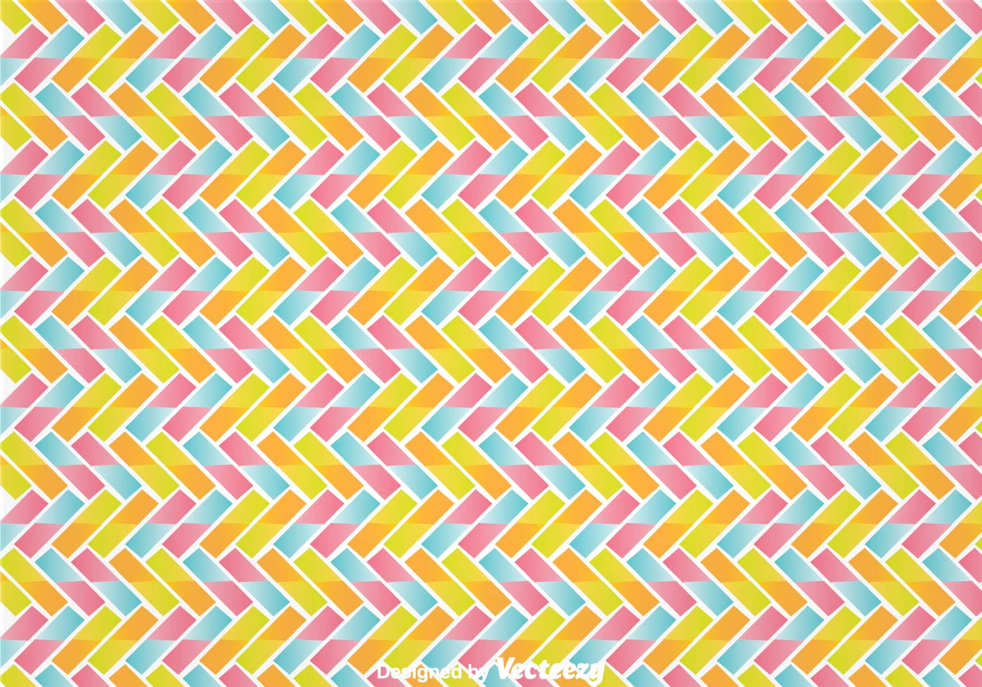 Free vector Colorful Zig Zag Wall Tapestry #11303 | My Graphic Hunt