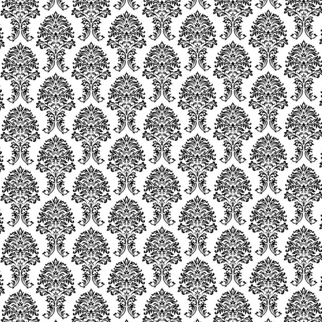 Free vector Floral Vector Pattern in ai #9841