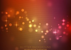 Free vector Glitter background #10593
