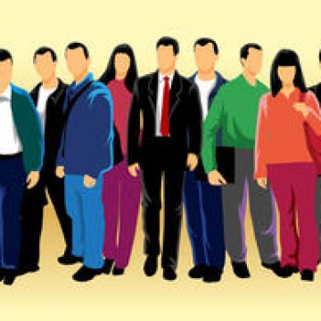 Free vector Group of People #4660