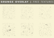 Free vector Grunge Overlay Free Vector #6184