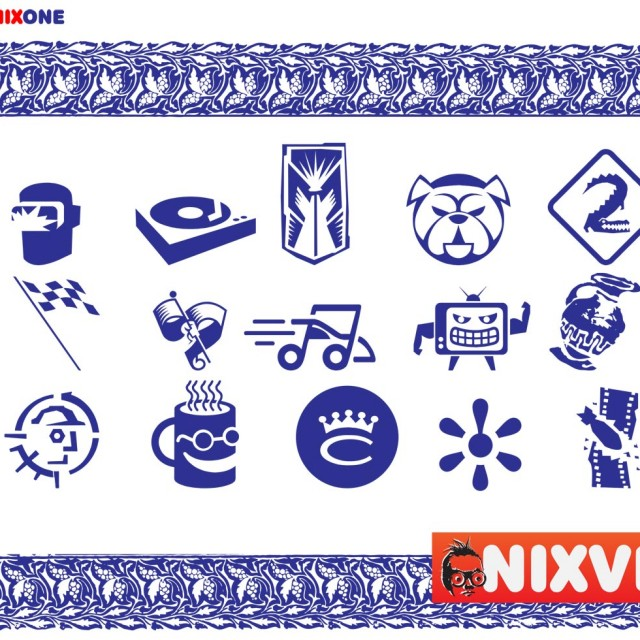 Free vector NixVex Free Vector Mix One #9387