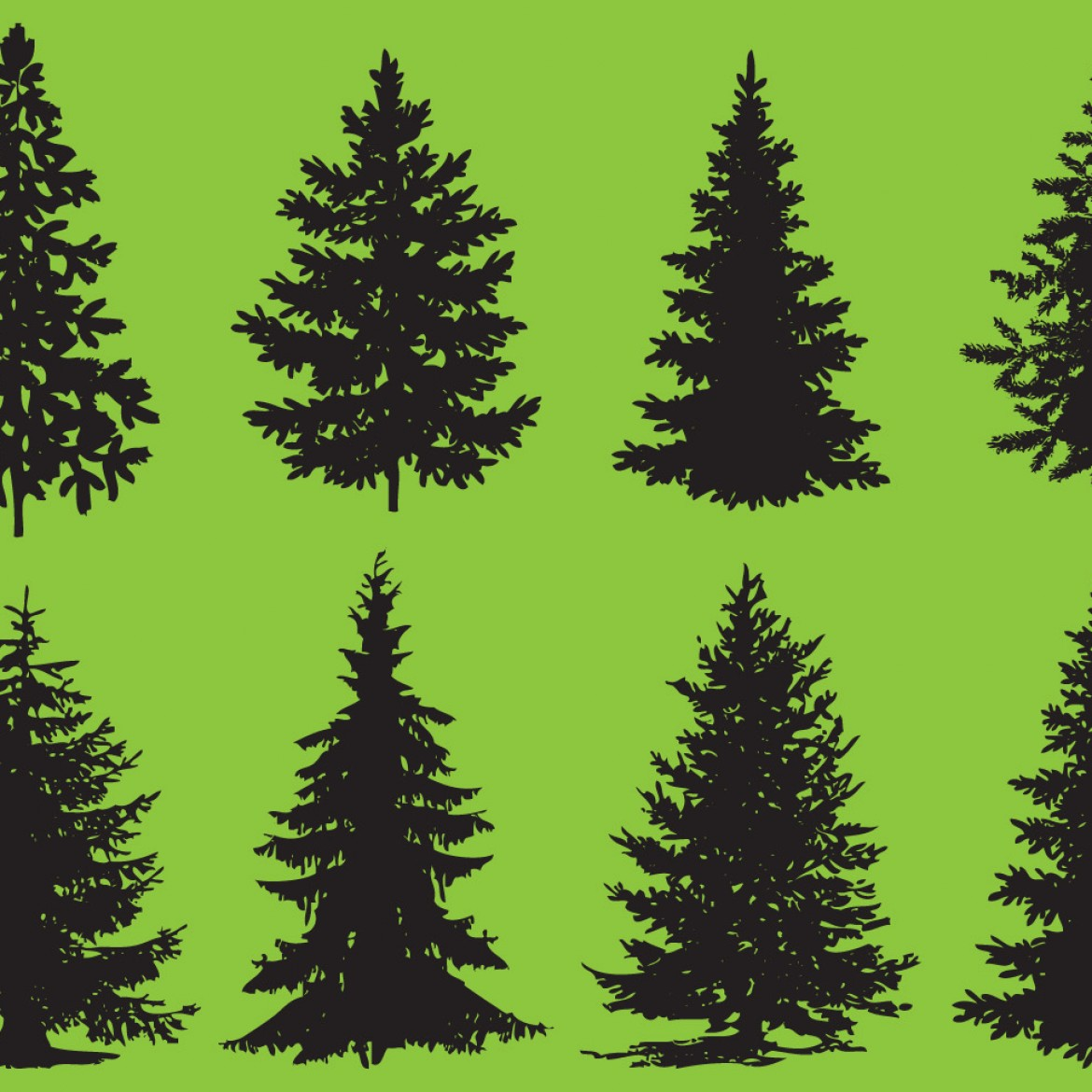 pine trees vector www imgkid com the image kid has it vector pine trees silhouettes free free vector art pine trees