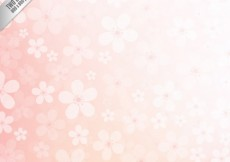 Free vector Spring flowers background #4319