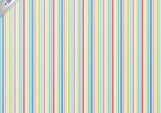 Free vector Striped pattern #4203