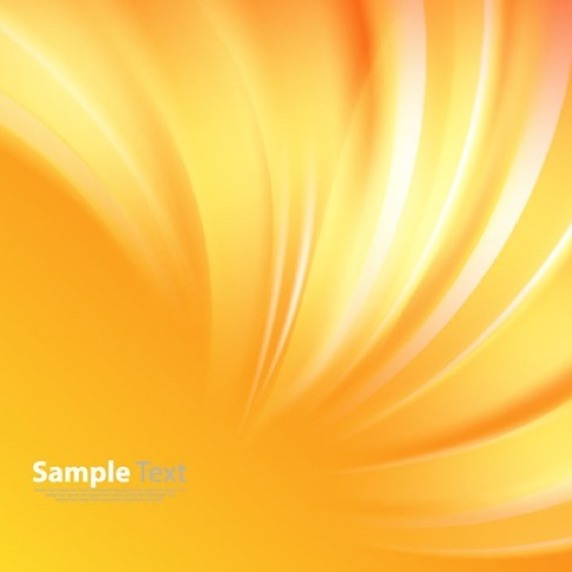 Free vector Sunshine Light Abstract Background #5041