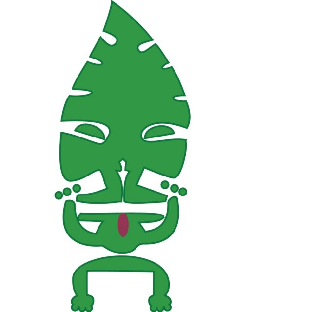 Free vector Tiki Guy #9589