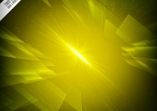 Free vector Abstract technology lines background #13398