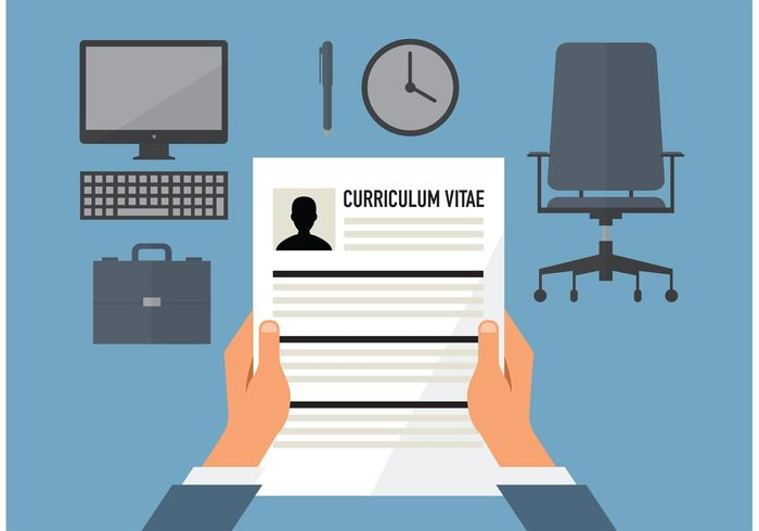 Curriculum Vitae Background Archives My Graphic Hunt