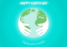 Free vector Earth protected by hands #16959