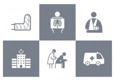 Free vector Free Vector Medical Icons #15507