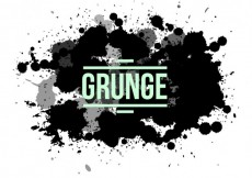 Free vector Grunge background #16160