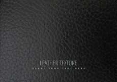 Free vector Leather texture background #12858