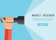 Free vector Market research #14006