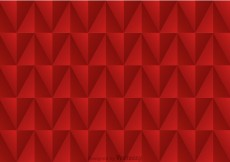 Free vector Maroon Triangle Background Vector #13107
