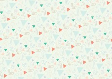 Free vector Abstract pattern background #14852