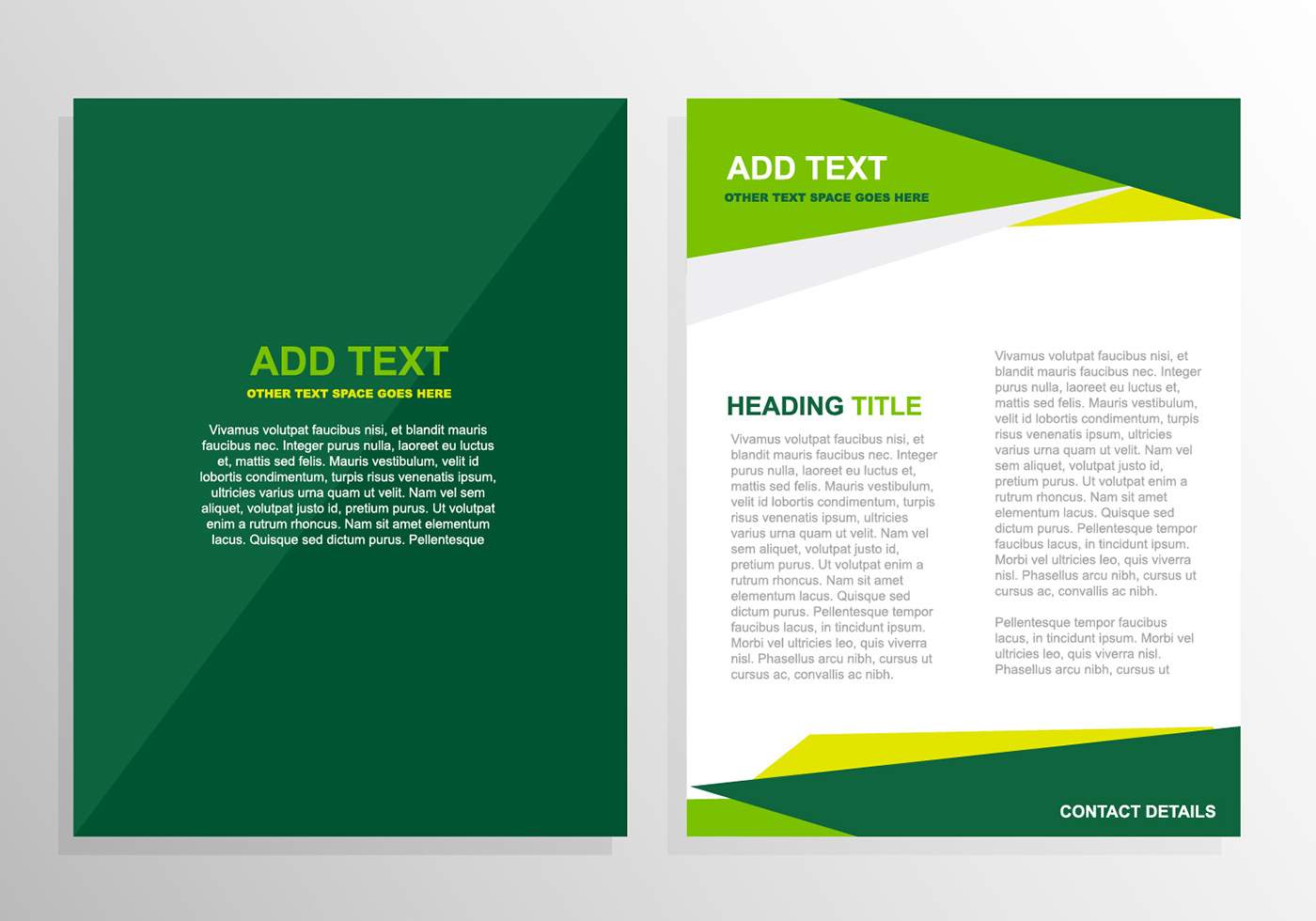 Professional Flipbook Templates to Help You Design