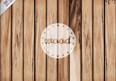 Free vector Wood background #14030