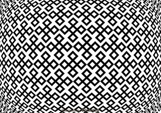 Free vector Black And White Convex Pattern #26101