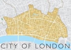 Free vector City Of London Vector #25638