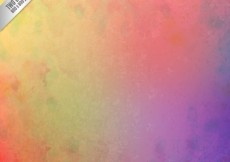 Free vector Colorful watercolor background #22583
