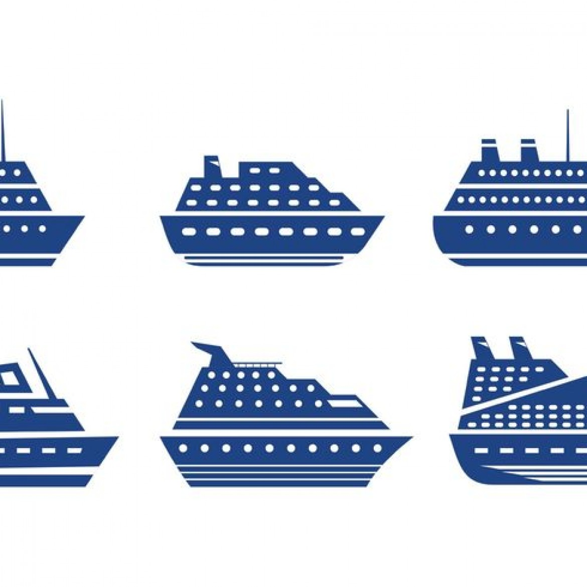 Cruise Ship Vector Free Download Www Imgkid Com The Image Kid Has It