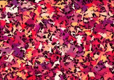 Free vector Free Abstract Colored Background Vector #25946