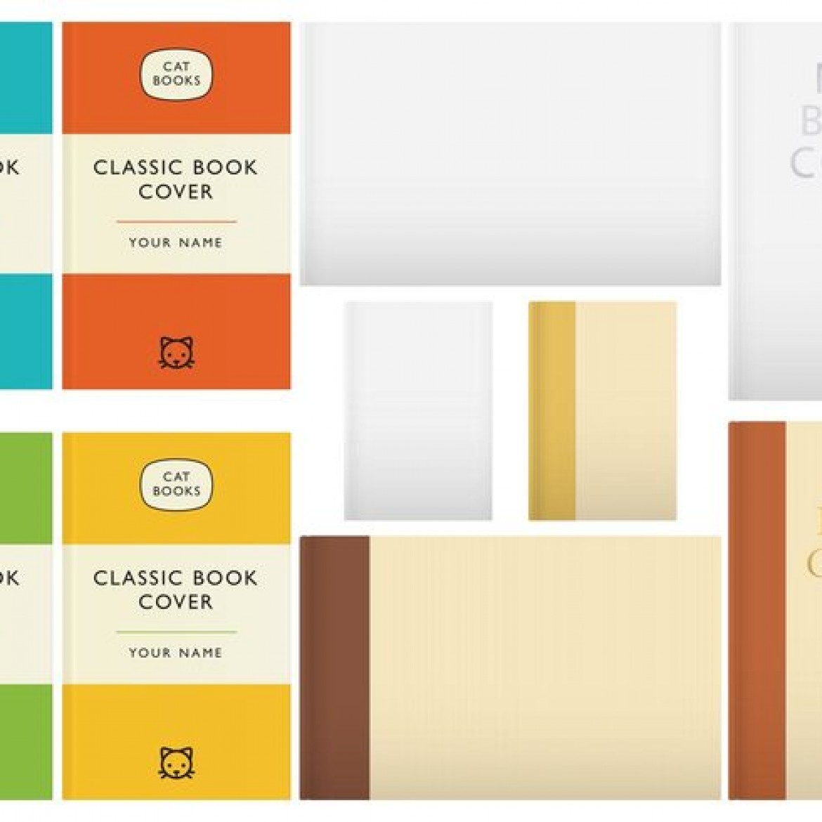 Book Cover Vector Graphic ~ Free vector old book cover vectors my graphic hunt
