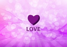 Free vector Love background #20367