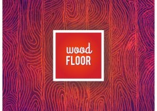 Free vector Abstract wood floor background #30064