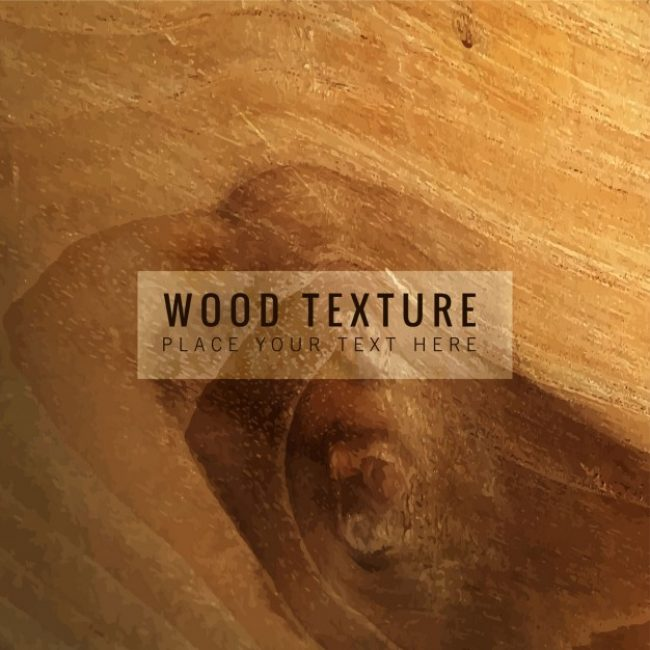 Free vector Beautiful wood texture #32320