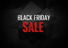 Free vector Black Friday Sale background #31760