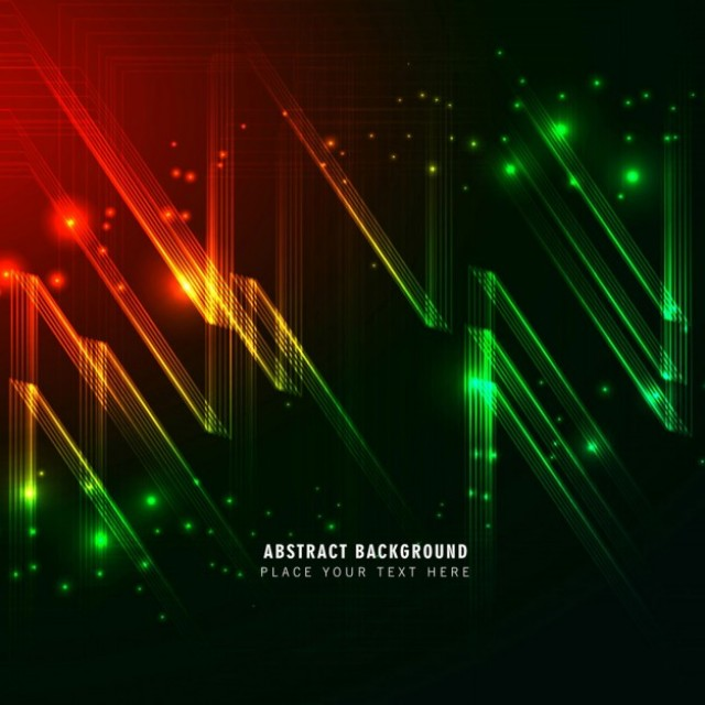 Free vector Colorful light background #33936