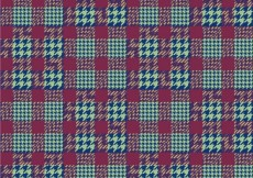 Free vector Houndstooth pattern #30346