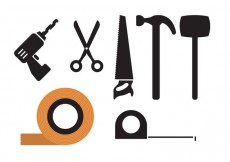 Free vector Tool collection #33131
