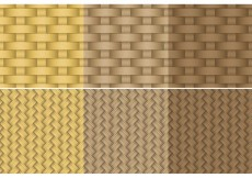 Free vector Old Basket Textures #33608