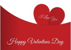 Free vector Valentines Day Background #34208