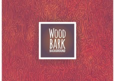 Free vector Wood bark background #30056
