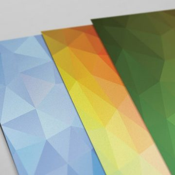 Free vector 10 Geometric Backgrounds Vol 2 #3517